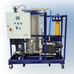 Hydraulic & Lube Purifier 55